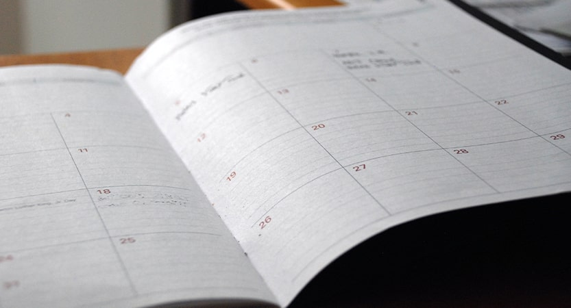 You are currently viewing Important Financial Dates – 2021