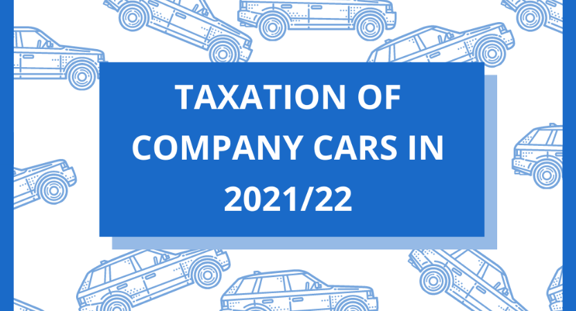 You are currently viewing Taxation of company cars in 2021/22
