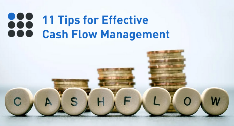 You are currently viewing Tips for cash flow management